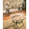 Steve Silver Furniture Ellen Coffee Table Set