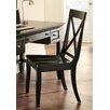 Steve Silver Furniture Oslo Side Chair