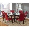 Steve Silver Furniture Hartford 8 Piece Dining Set