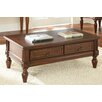 <strong>Davina Coffee Table</strong> by Steve Silver Furniture