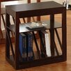 <strong>Jameson End Table</strong> by Steve Silver Furniture