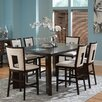 Steve Silver Furniture Delano Counter Height Extendable Dining Table
