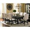 Steve Silver Furniture Leona Dining Table