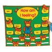 <strong>Get Ready Kids</strong> How Am I Feeling Fabric Chart