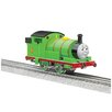 Lionel Thomas and Friends Percy Locomotive Ornament