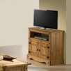 <strong>Corona TV Stand</strong> by Birlea