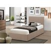<strong>CM Berlin Fabric Ottoman Bed Frame</strong> by Birlea