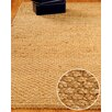 Natural Area Rugs Jute Guilded Rug