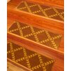 <strong>Natural Area Rugs</strong> Royal Stair Tread (Set of 13)