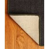<strong>Natural Area Rugs</strong> Sisal Black Encore Rug