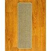 Natural Area Rugs Eternity Beige Carpet Stair Tread (Set of 13)