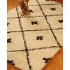 Natural Area Rugs Coronado Cream Geometric Indoor Rug