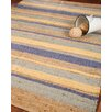 Natural Area Rugs Casablanca 100% Natural Jute Hand Woven Area Rug