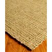 Natural Area Rugs Jute Metro Area Rug