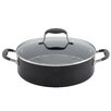 Anolon Advanced 5.25-qt. Round Braiser with Lid