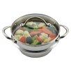 Anolon Classic Universal Steamer Insert with Lid