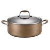 Anolon Advanced 7.5-qt. Stock Pot with Lid