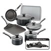 Farberware High Performance Nonstick 17 Piece Cookware Set