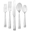 Farberware Coriander 90-Piece Flatware Set