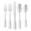 Farberware Nutmeg 20-Piece Flatware Set