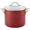 Farberware New Traditions 12-qt. Stock Pot with Lid
