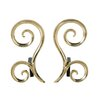 ARTERIORS Home Libby Andirons (Set of 2)