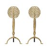 ARTERIORS Home Lola Andirons (Set of 2)