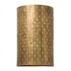 <strong>Lonny 1 Light Wall Sconce</strong> by ARTERIORS Home