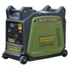 Buffalo Tools Sportsman Series 3500 Watt Inverter Generator