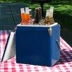 Buffalo Tools AmeriHome Retro Style Picnic Cooler