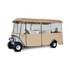 <strong>Deluxe Golf Car Enclosure</strong> by Classic Accessories