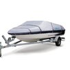 <strong>Classic Accessories</strong> Silver Max Trailerable Boat Cover