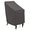 Classic Accessories Ravenna Patio Stackable Chair Cover