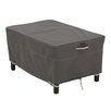 Classic Accessories Ravenna Patio Ottoman / Side Table Cover