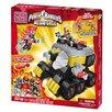 Mega Brands Power Rangers Robo Knight vs Vrak