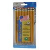 Mega Brands USA Gold Premium Cedar No. 2 Pre Sharpened Pencil (12 Count)