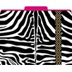 Barker Creek & Lasting Lessons Functional File Folders Zebra