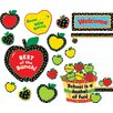 <strong>Creative Teaching Press</strong> Poppin Pattern Bts Apples Bbs