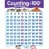 <strong>Counting To 100</strong> by Creative Teaching Press