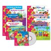 Creative Teaching Press Dr Jean Variety Pack With Cd Prek-1