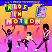 Creative Teaching Press Kids In Motion Cd Greg & Steve
