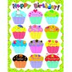 <strong>Happy Birthday Chart</strong> by Creative Teaching Press