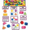 Creative Teaching Press Geometric Shapes And Solids Mini