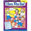 <strong>I Have Who Has Science Gr 3-5</strong> by Creative Teaching Press