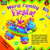 <strong>Word Family Fiesta 2-3 Letter Word</strong> by Edupress