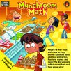 <strong>Munchroom Math Gr 2-3</strong> by Edupress