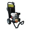 Cam Spray 2700 PSI Cold Water Gas Pressure Washer with 6.5 Honda Engine