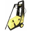 Cam Spray 1500 PSI Cold Water Electric Roto Cart Pressure Washer