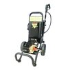 <strong>1450 PSI Cold Water Electric Tube Cart Pressure Washer with Electri...</strong> by Cam Spray