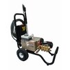 Cam Spray 3000 PSI Cold Water Electric Tube Cart Pressure Washer